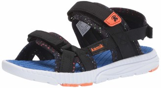 Kamik Girls MATCH2 Sandal