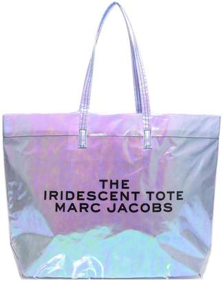 Marc Jacobs Iridescent Tote Bag