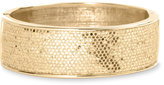 Sequined Bangle Bracelet