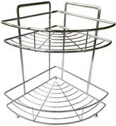 Elegant Home Fashions 2-Tiered Shower Caddy