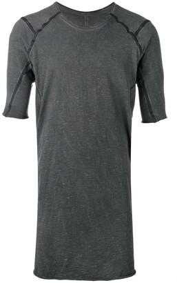 Isaac Sellam Experience round neck T-shirt