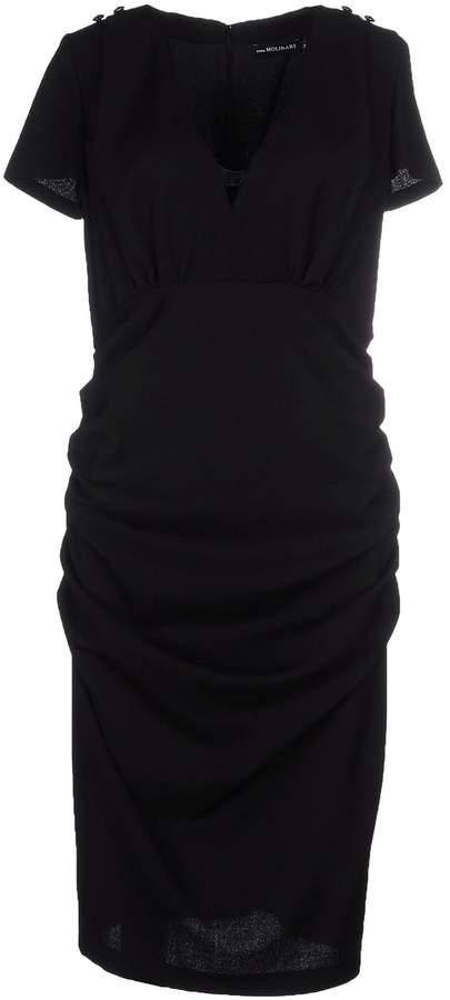 Anna Molinari Knee-length dresses