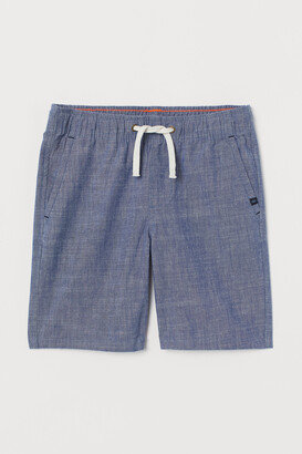 H&M Tailored Shorts