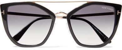 c9d78ba0ba2bf Tom Ford Women s Sunglasses - ShopStyle