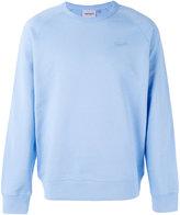 Carhartt longsleeve sweatshirt - men - Cotton - M