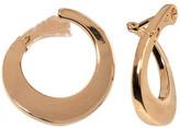 Vince Camuto Twisted Mini Hoop Earrings