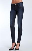 Mavi Jeans Serena Super Skinny In Deep Nolita