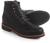 """Chippewa Renegade Utility Homestead Boots - Leather, 6"""" (For Men)"""