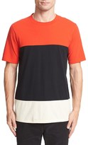 Rag & Bone Men's Colorblock T-Shirt