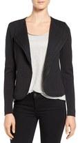 Nic+Zoe Women's Zip Trim Jacket