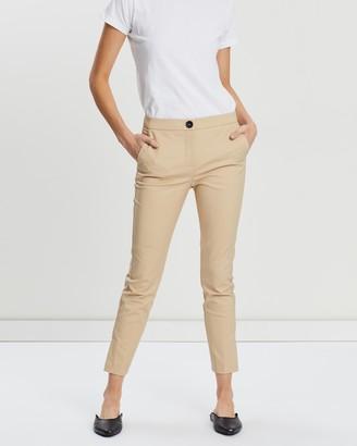 Mng Cofi Trousers