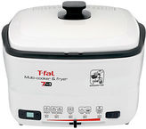 T-Fal 2.2-Pound FR4900 7-in-1 Multi-Cooker and Deep Fryer