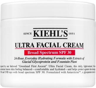 Kiehl's Ultra Facial Cream SPF 30, 50ml