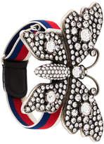 Gucci Butterfly bracelet