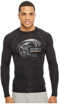 O Skins Graphic Long Sleeve Crew