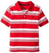 Tommy Hilfiger Gordon Polo Boy's Clothing