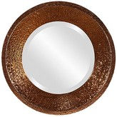 Bloomingdale's Howard Elliott Nashville Concave Mirror