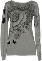 Desigual Sweaters - Item 39791678