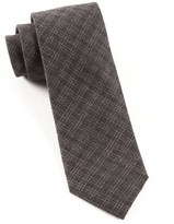 The Tie Bar Grid System