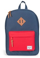 Herschel Two-Tone Heritage Youth Backpack