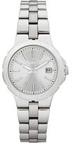 Fossil Women's Sylvia AM4407 Stainless-Steel Quartz Watch with Dial