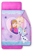 Disney Frozen Toddler Nap Mat Pink - Frozen®