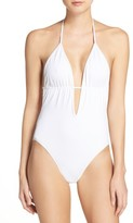 Milly Women's Acapulco One-Piece Swimsuit