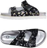 D.A.T.E Sandals