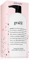 philosophy Limited-Edition Amazing Grace Firming Body Emulsion