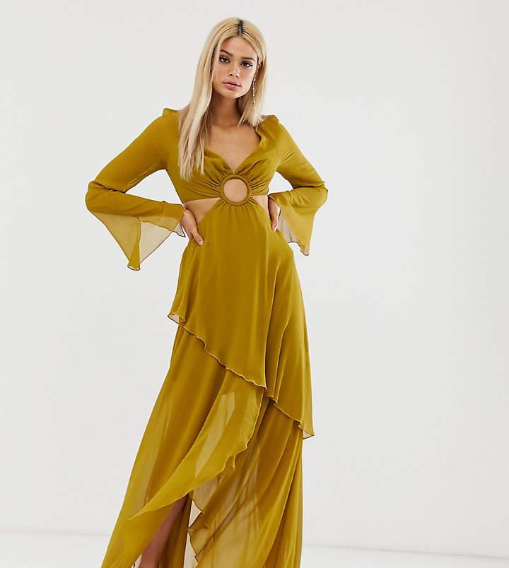 815c9c0e8d1 Tall Maxi Dresses - ShopStyle