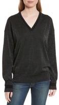 Equipment Women's Lucinda V-Neck Sweater