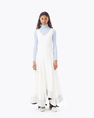 3.1 Phillip Lim Fit & Flare Crepe Dress
