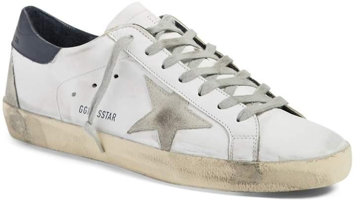 Golden Goose 'Superstar' Sneaker
