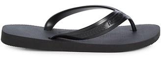 Havaianas Top Max Rubber Flip Flops