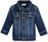 First Impressions Denim Jacket, Baby Boys, Created for Macy's