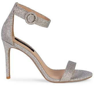 Ava & Aiden Myra Sparkle Stiletto Sandals