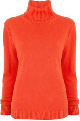 Aspesi knit turtleneck sweater