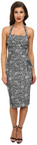 Stop Staring Kalen Fitted Dress