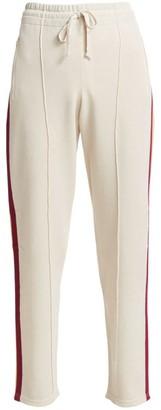 Etoile Isabel Marant Docia Side Stripe Track Pants