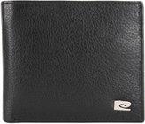Pierre Cardin Leather Hip Flip ID Wallet