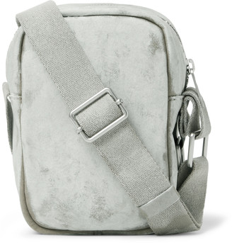 Maison Margiela Distressed Shell Messenger Bag