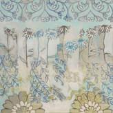 Parvez Taj Aquafloral Art Print on Canvas