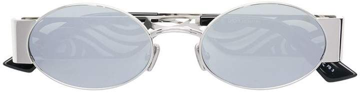2405adfa240c Christian Dior Black Women's Sunglasses - ShopStyle