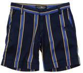 Hydrogen Bermuda shorts