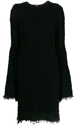 Jean Paul Gaultier Pre Owned '1990s knitted dress