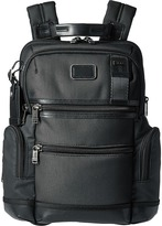 Tumi Alpha Bravo - Knox Backpack Backpack Bags