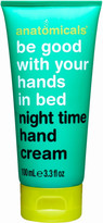 Anatomicals Be Good With Your Hands In Bed Hand Cream