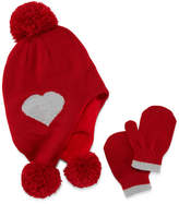 Weatherproof Cold Weather Set-Baby Girls