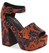 Jeffrey Campbell Women's 'Candice' Platform Sandal