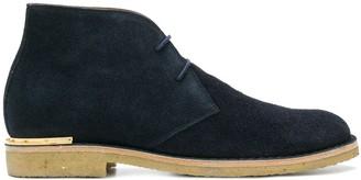 Marc Jacobs Desert Boots